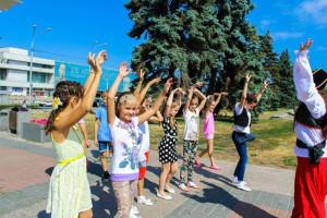 Развлекательные программы на детский праздник