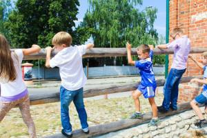 Организация детских праздников с конкурсами