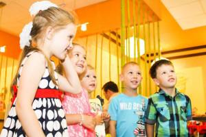 Организация праздников детям в Ульяновске