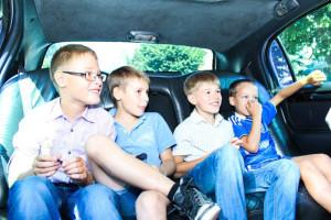 Проведение детских праздников в Ульяновске