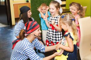 Детские праздники ульяновск