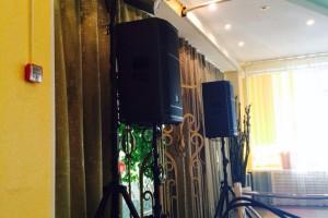 tech-2Техническое оснащение для мероприятий в аренду Ульяновск