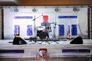 Техническое оснащение для мероприятий в аренду Ульяновск